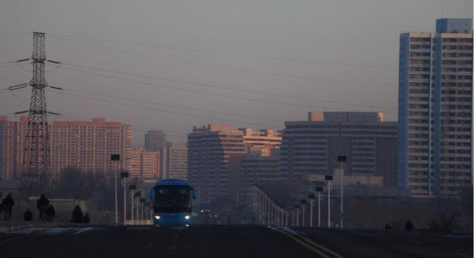 Seoul to investigate potential for inter-Korean infrastructure development