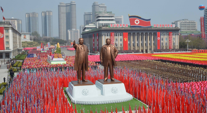 Is North Korea's 9/9 Foundation Day its most important holiday?