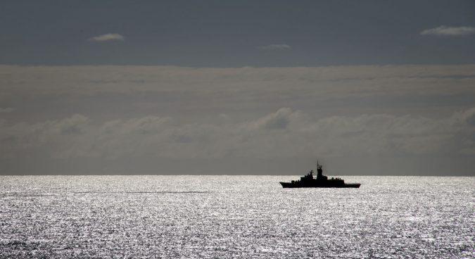Australia, New Zealand to help Japan monitor North Korean sanctions evasion