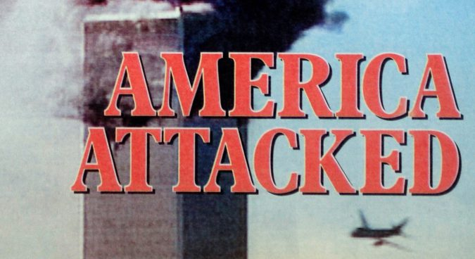 How North Korean media covered the 9/11 terrorist attack