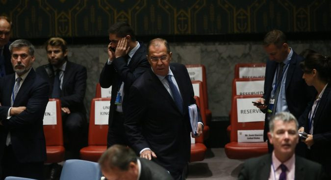How secondary sanctions impact Russia's position on North Korea