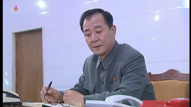 Bureaucrats, whiners, and wild horses: industrial managers in North Korean TV