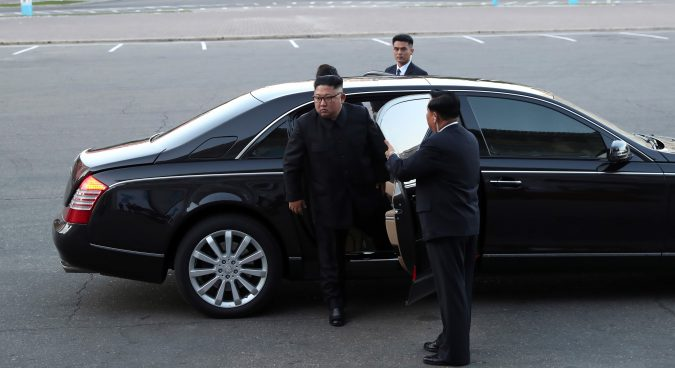Kim Jong Un to visit Seoul, close Tongchang-ri missile testing facility