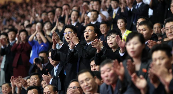 The fifth inter-Korean summit: more than just useful political theater?
