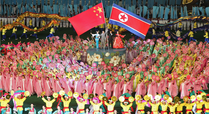 Xi Jinping to send delegation to North Korean anniversary celebrations