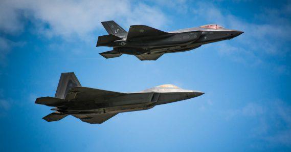 U.S. and South Korea agree to suspend Vigilant Ace drills