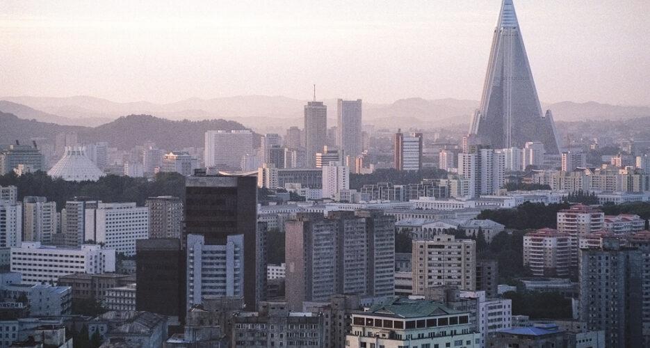 North Korean professor says DPRK GDP at $30.7 billion in 2017