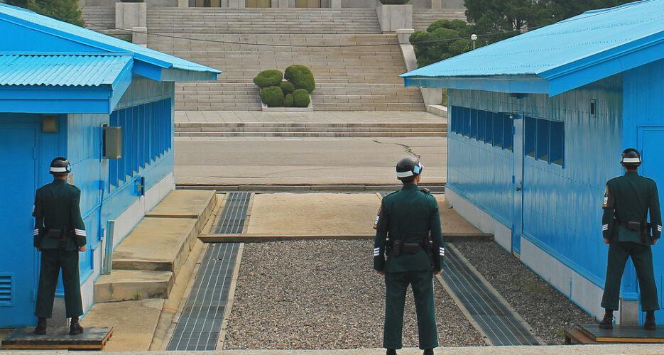 North Korea expects free movement at JSA to begin on November 1: travel agencies