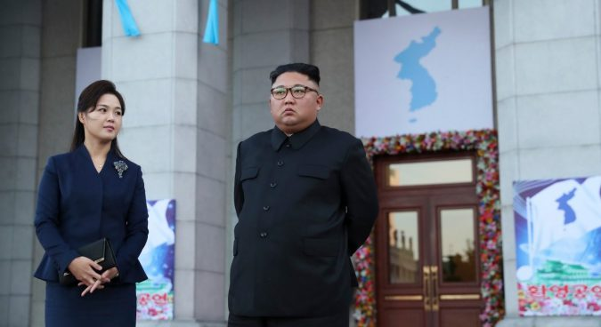 No concrete discussions underway on Kim Jong Un visit to Seoul: unification minister
