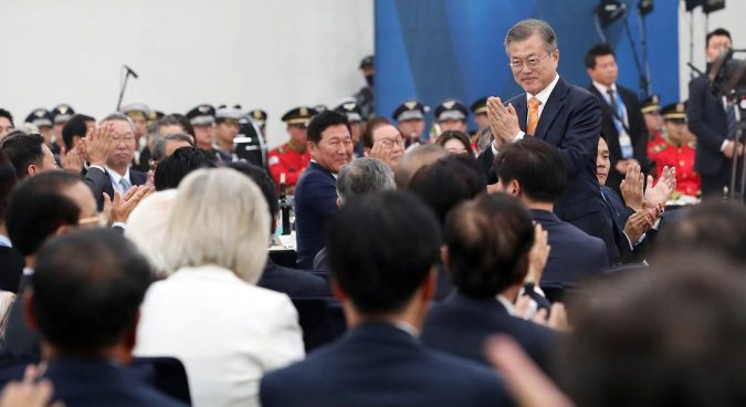 As daylight grows, South Korea must choose between sovereignty or the alliance