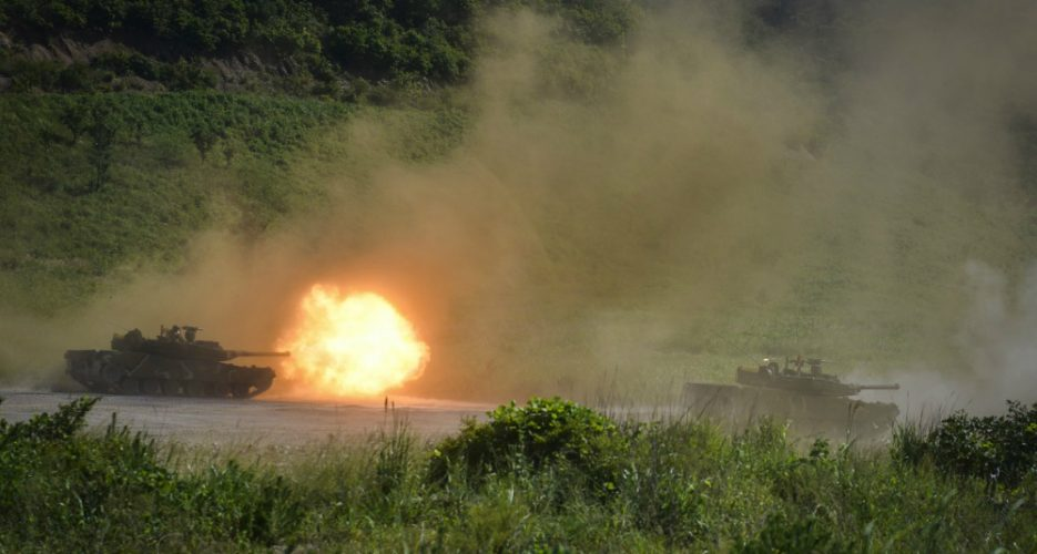 ROK, U.S. Marines to hold 24 KMEP joint military exercises next year: Seoul