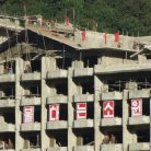Masikryong ski resort undergoing expansion, images reveal