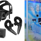 New North Korean VR software using prominent HTC VIVE system: state media
