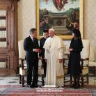 Pope Francis willing to visit North Korea if officially invited: Blue House