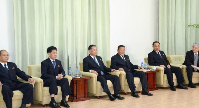 DPRK Vice Premier invited to forum on inter-Korean economic cooperation in Seoul