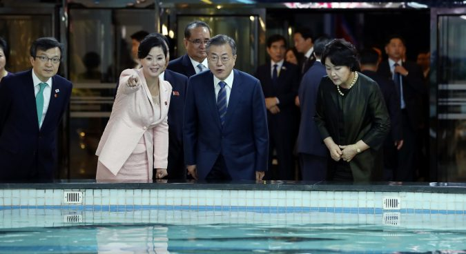 How domestic concerns drive Moon Jae-in's North Korea policy