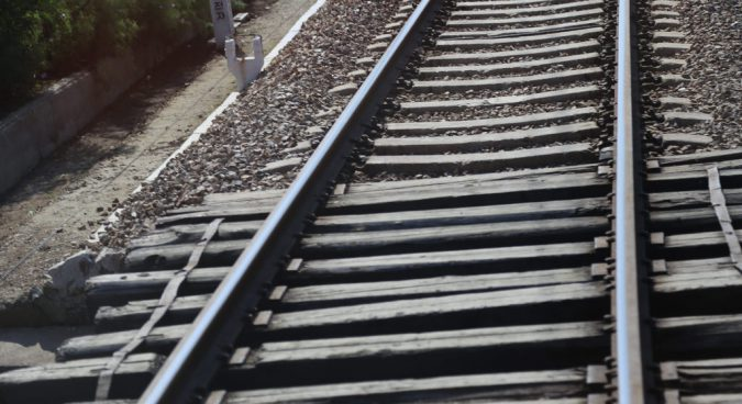 rail photo