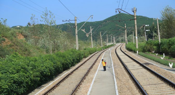 Two Koreas to begin 16-day joint railway inspection on Friday, Seoul says