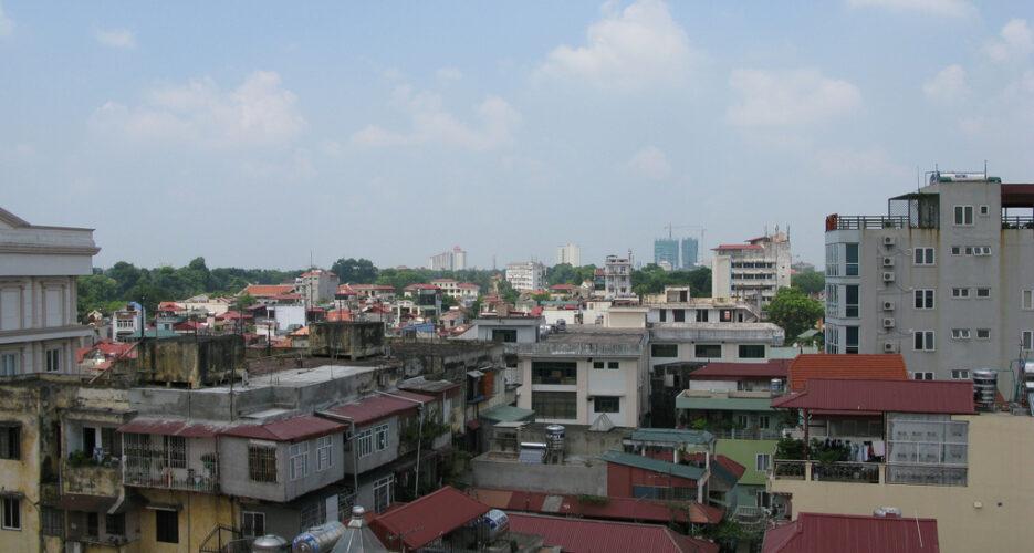 Vietnam willing to share development model with North Korea