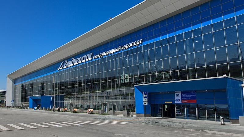 North Korean detained at Vladivostok airport for large-scale cash smuggling