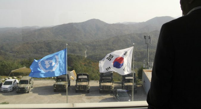 """UNC """"obstacle"""" to inter-Korean cooperation, military agreement: DPRK state media"""