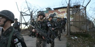 How inter-Korean diplomacy impacts South Korea's military – NKNews Podcast Ep.66