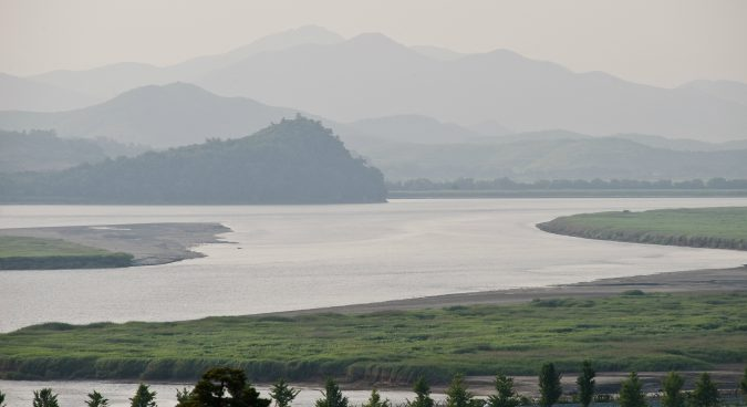 Two Koreas to begin field survey on shared use of Han/Imjin River Estuary