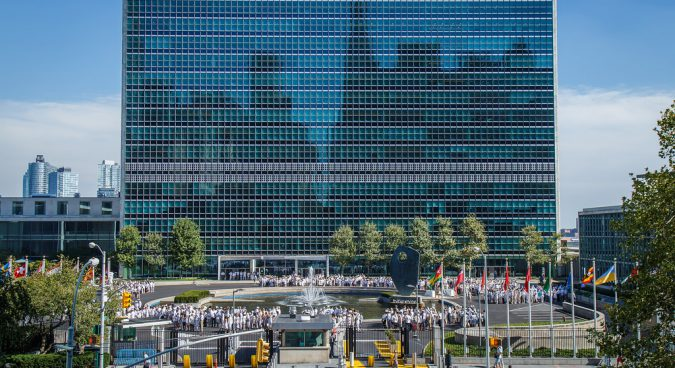 UN passes resolution condemning North Korea's human rights record