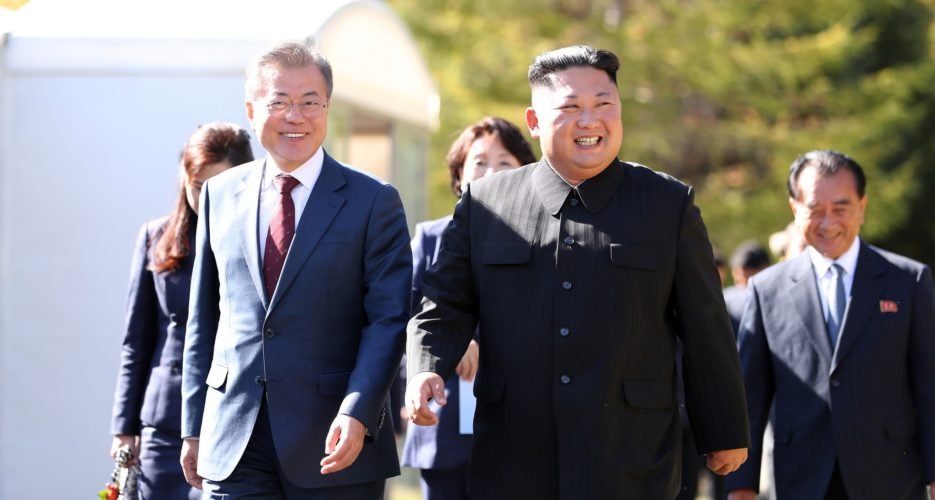 Deft diplomat: How Kim Jong Un tried to remake his international image