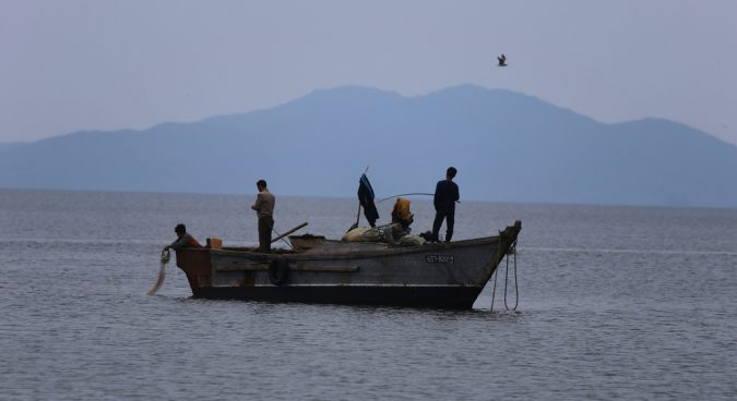 """Russia expects """"urgent"""" action from North Korea to curb illegal fishing: embassy"""