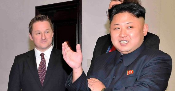 Prominent North Korea consultant missing in China since Monday: sources