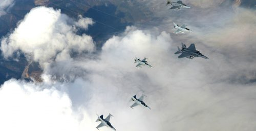 """North Korean military slams """"reckless"""" South Korea for recent military drills"""