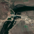 North Korea holds inauguration for UN-approved hydropower plant