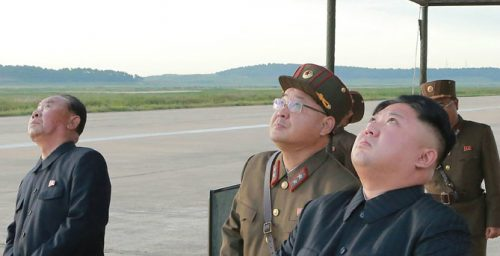 Who's deceiving whom? Open source North Korea under the microscope