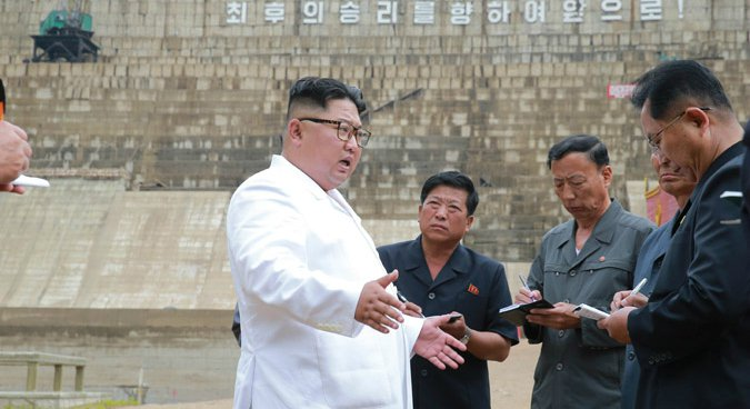 How North Korea can guarantee future energy security – NKNews Podcast Ep.86