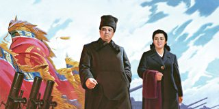 The cult of Kim Jong Suk: the story of a housewife turned divine figure