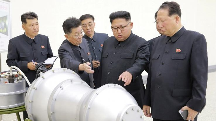 North Korea still violating nuclear, biological weapons treaties: State Dept.