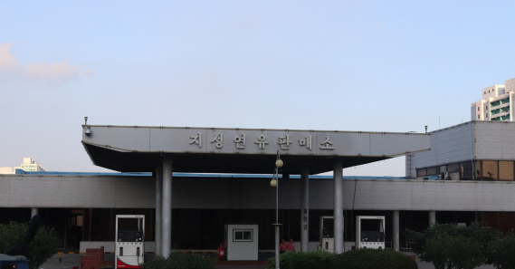Price of diesel in Pyongyang at highest level so far this year