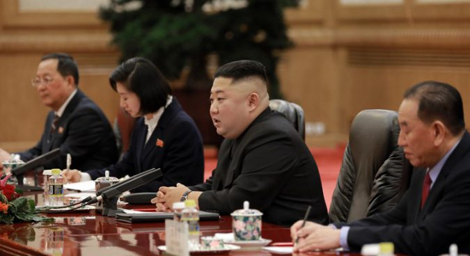 """North Korea """"exploring"""" ways to engage on human rights, says UN special rapporteur"""