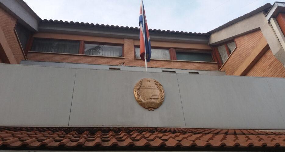 Senior North Korean diplomat in Italy missing, believed to have defected: NIS