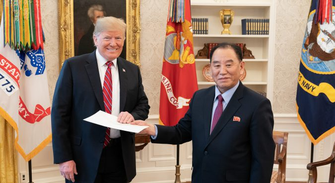 Kim and Trump's pen pal diplomacy: a roundtable – NK News Podcast ep.54