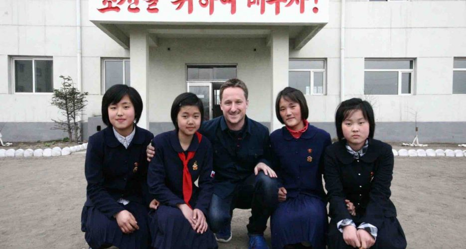 Chinese court sentences DPRK consultant Michael Spavor to 11 years in prison