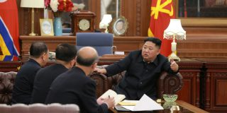 North Korea: a month in review – NK News Podcast ep.56