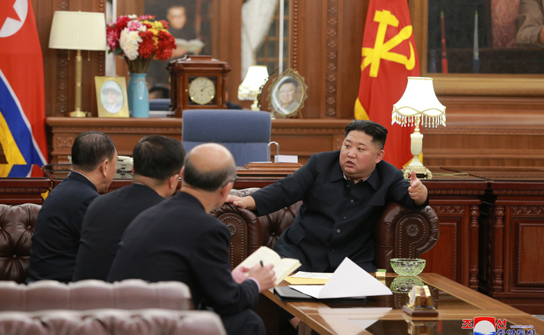 """Kim Jong Un sees himself in a """"position of strength"""" ahead of second summit: expert"""