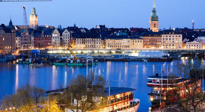 "Sweden praises ""constructive"" U.S.-DPRK talks as meetings in Stockholm wrap up"