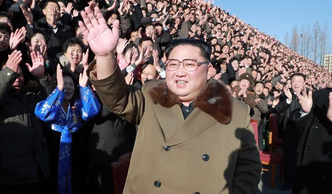 Why Kim Jong Un's New Year's speech opted for more of the same