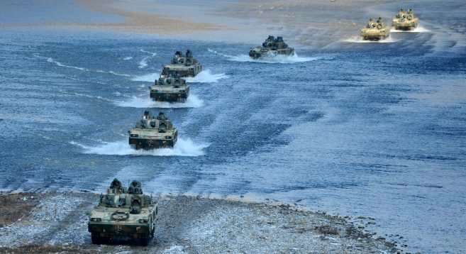 ROK to spend over $84 billion on new military capabilities over five years: MND
