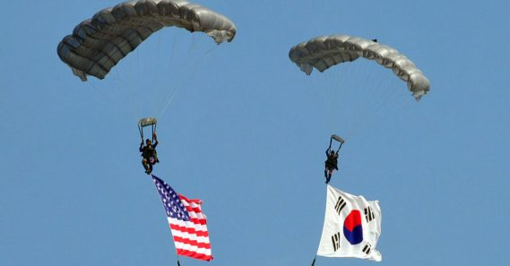 DPRK media condemns U.S. for