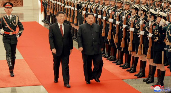 Chinese President Xi Jinping to visit North Korea from June 20 to 21