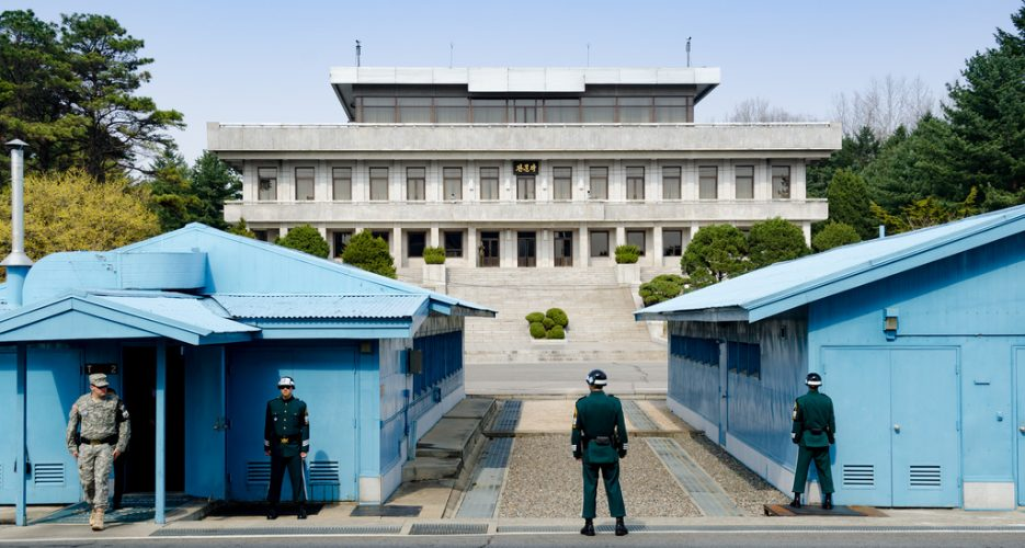 Blame game: What's causing so many delays on inter-Korean projects?